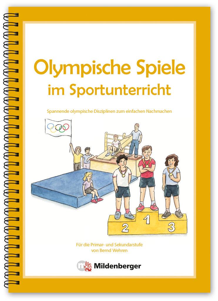 spiele sportunterricht