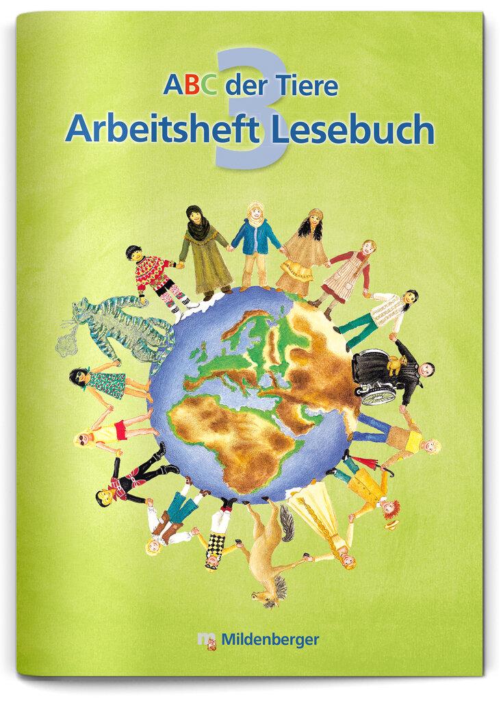 arbeitsblatt vorschule 187 leseprobe 4 klasse 252bungen