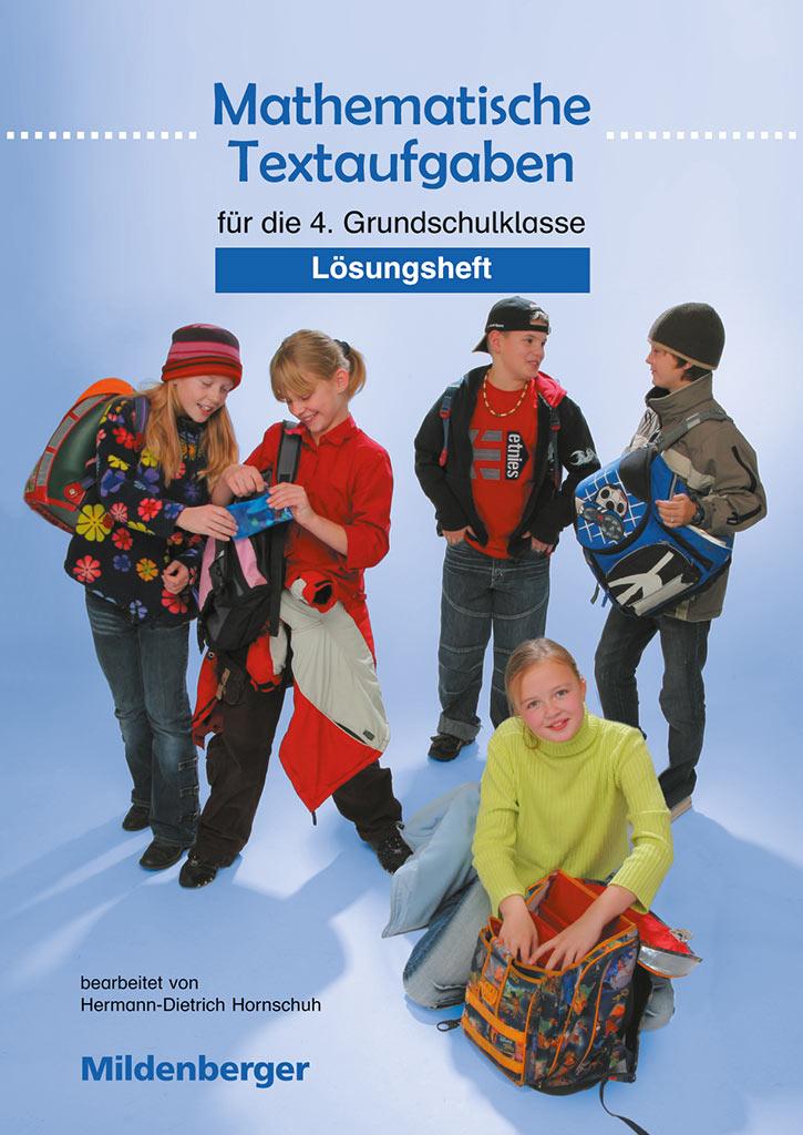 Mildenberger Verlag GmbH - Mathematische Textaufgaben ...
