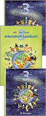 ABC der Tiere 3 – Lesebuch und Arbeitsheft zum Lesebuch