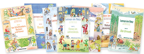 Mildenberger Verlag GmbH - Lernen im Netz