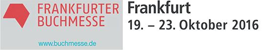 Frankurter Buchmesse