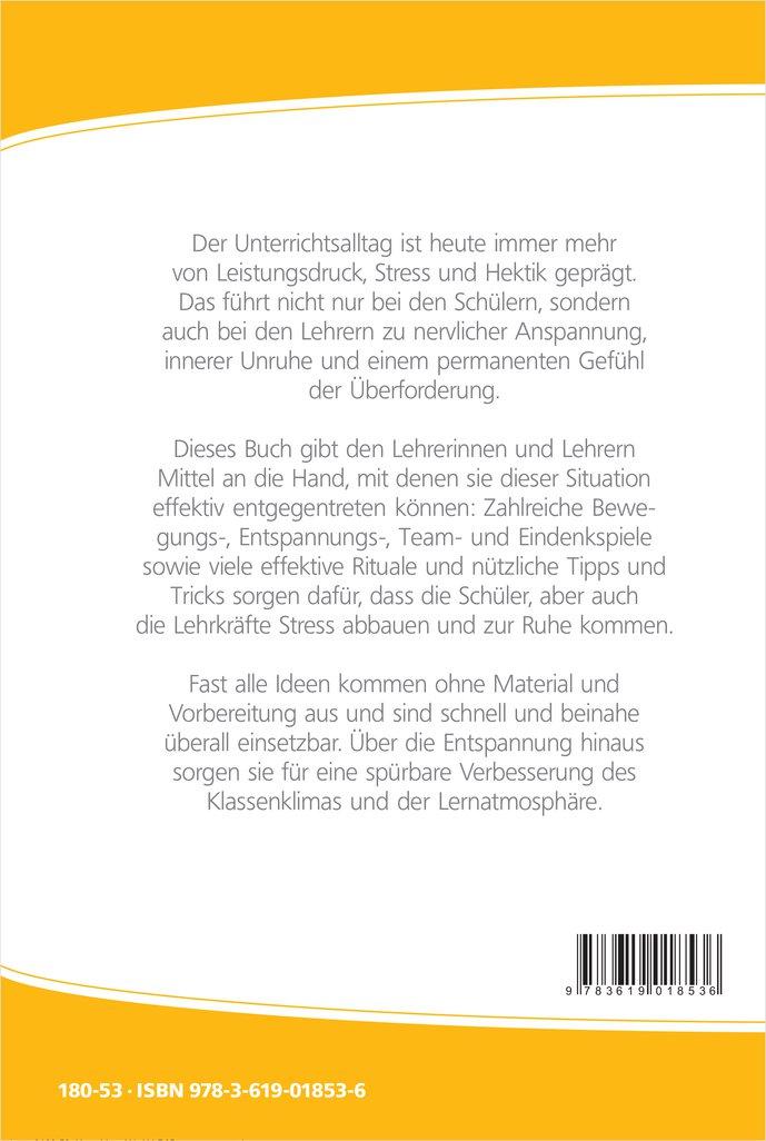 Mildenberger Verlag GmbH - Nur die Ruhe!
