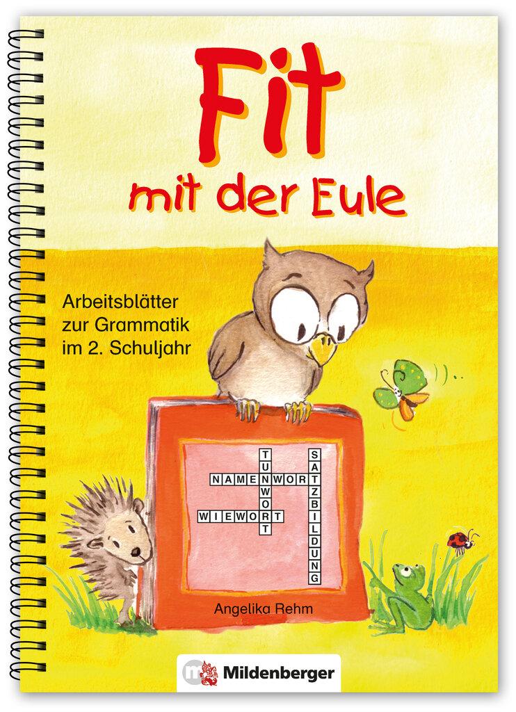 Mildenberger Verlag GmbH - Fit mit der Eule – 2. Schuljahr