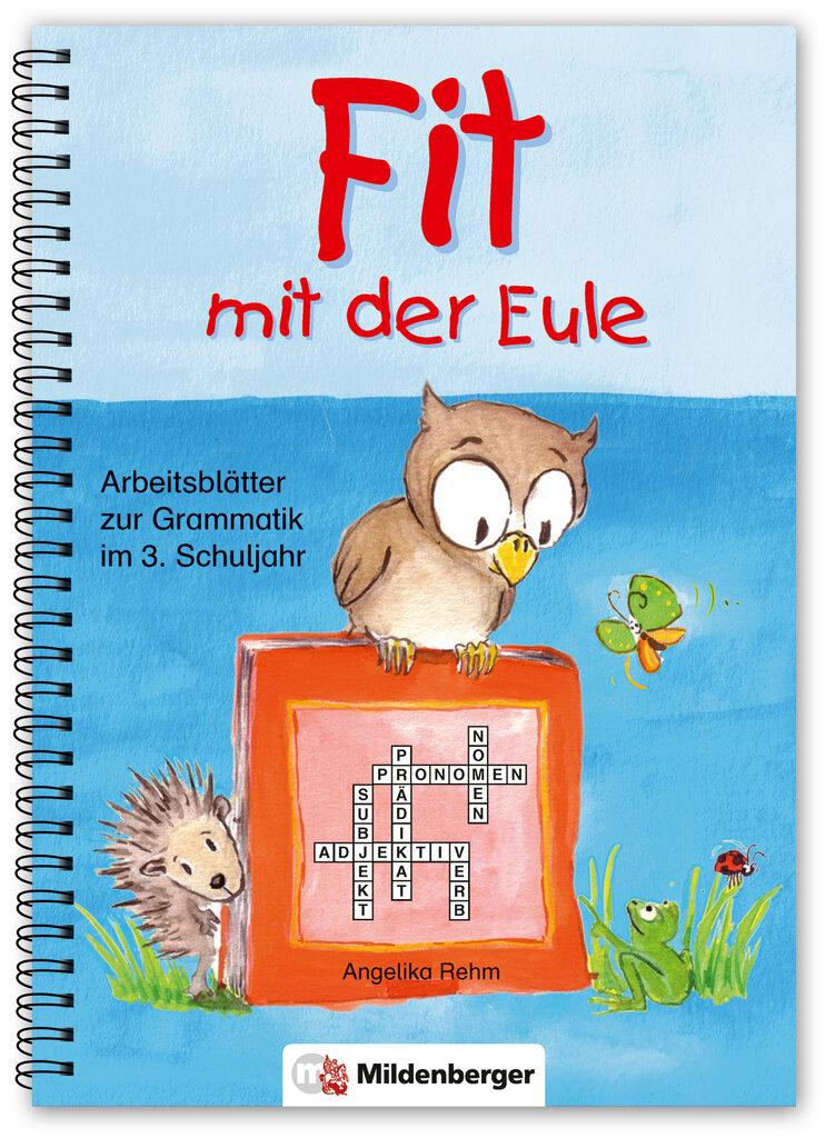 Mildenberger Verlag GmbH - Fit mit der Eule – 3. Schuljahr