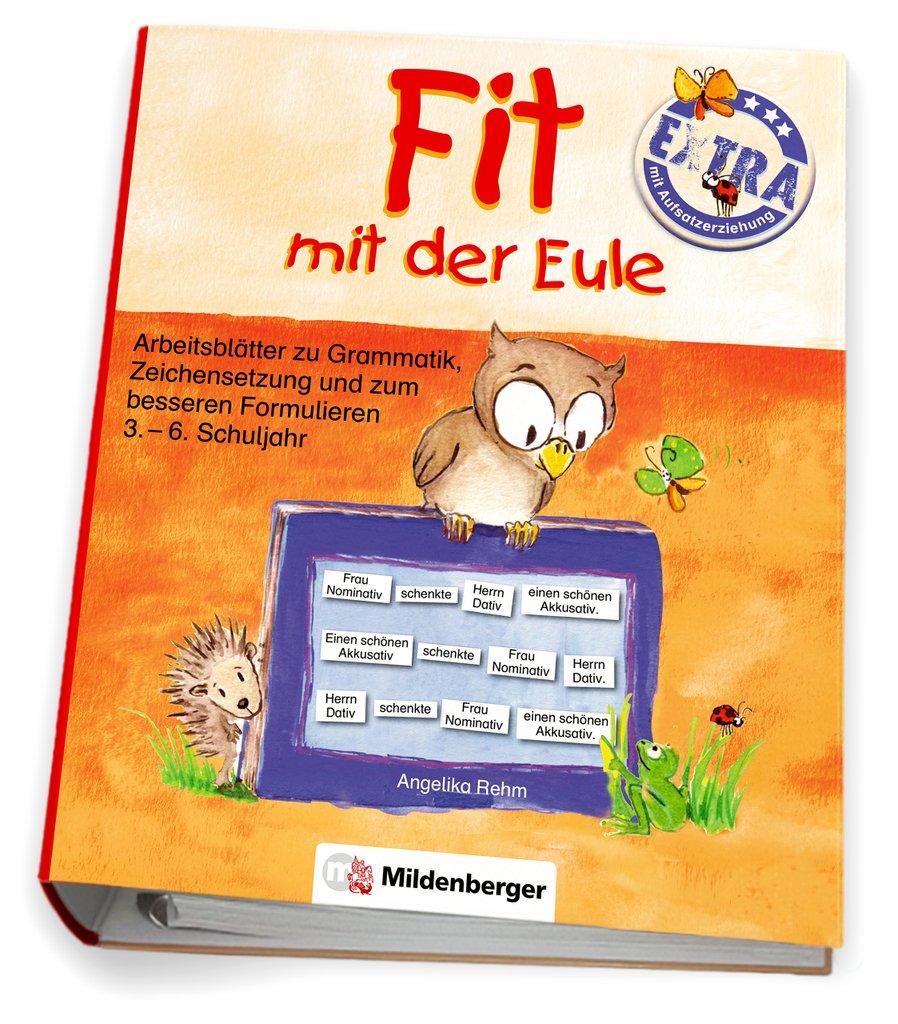 Mildenberger Verlag GmbH - Fit mit der Eule – Extra