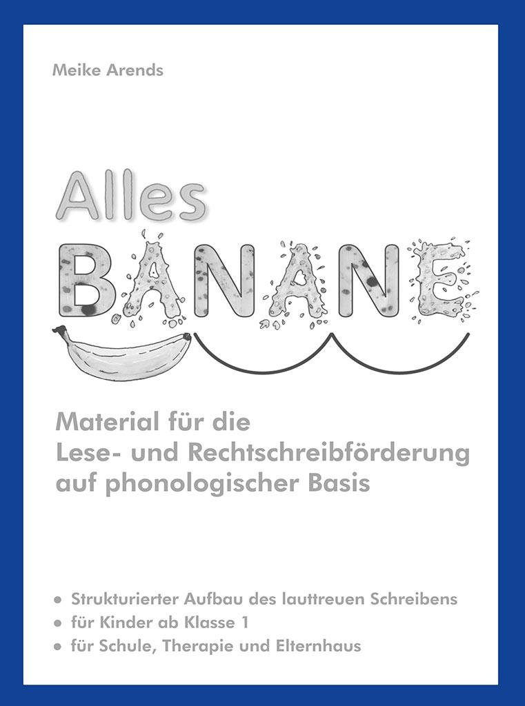 Mildenberger Verlag GmbH - Alles Banane – Material für die Lese- und ...