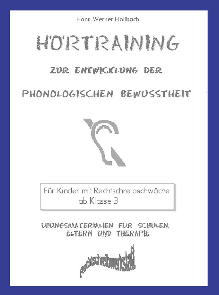 Mildenberger Verlag GmbH - Hörtraining – Entwicklung der ...