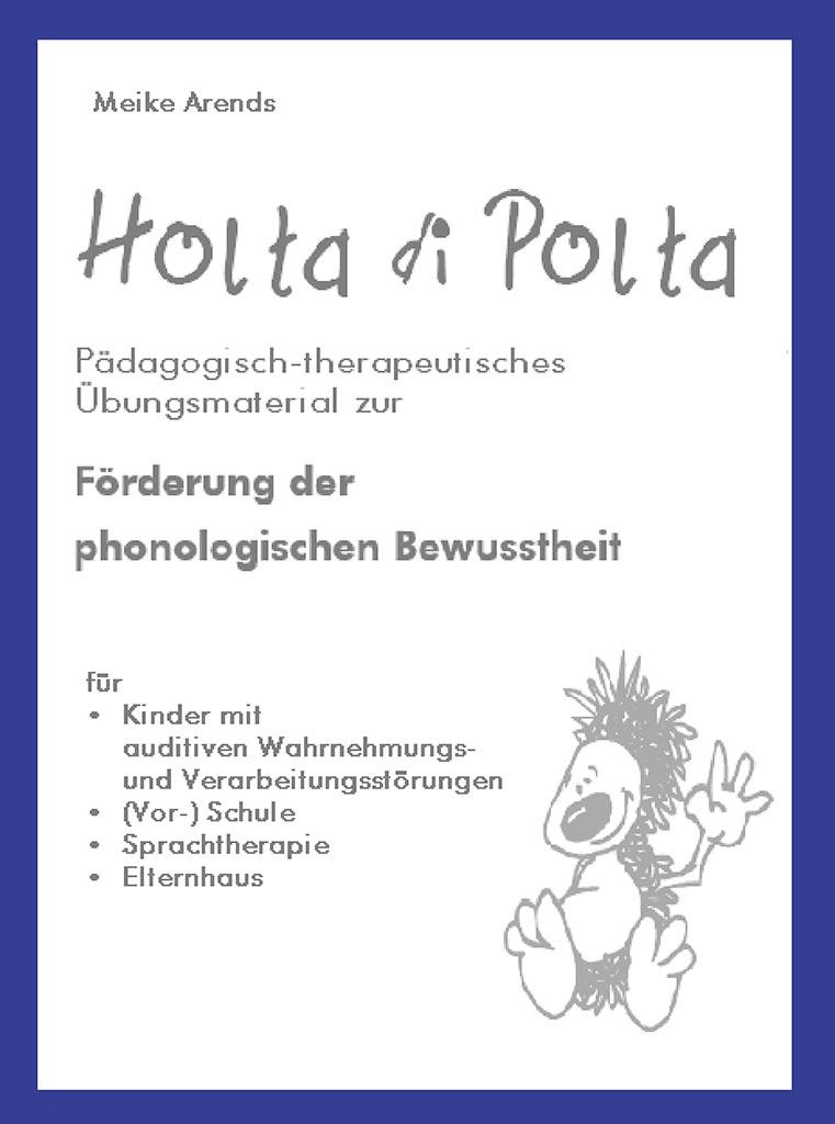Mildenberger Verlag GmbH - Holta di Polta – Förderung der ...