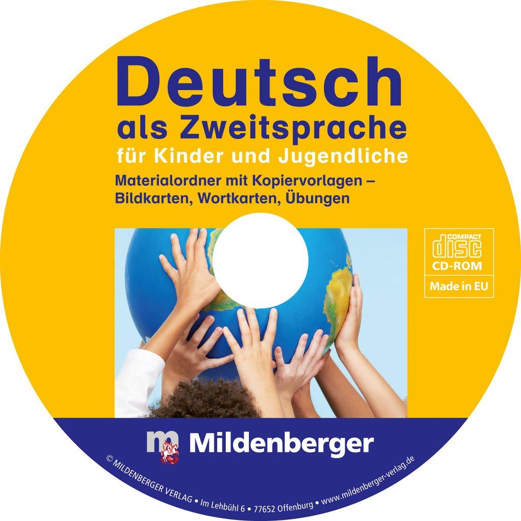 Mildenberger Verlag GmbH - Deutsch als Zweitsprache für Kinder und ...