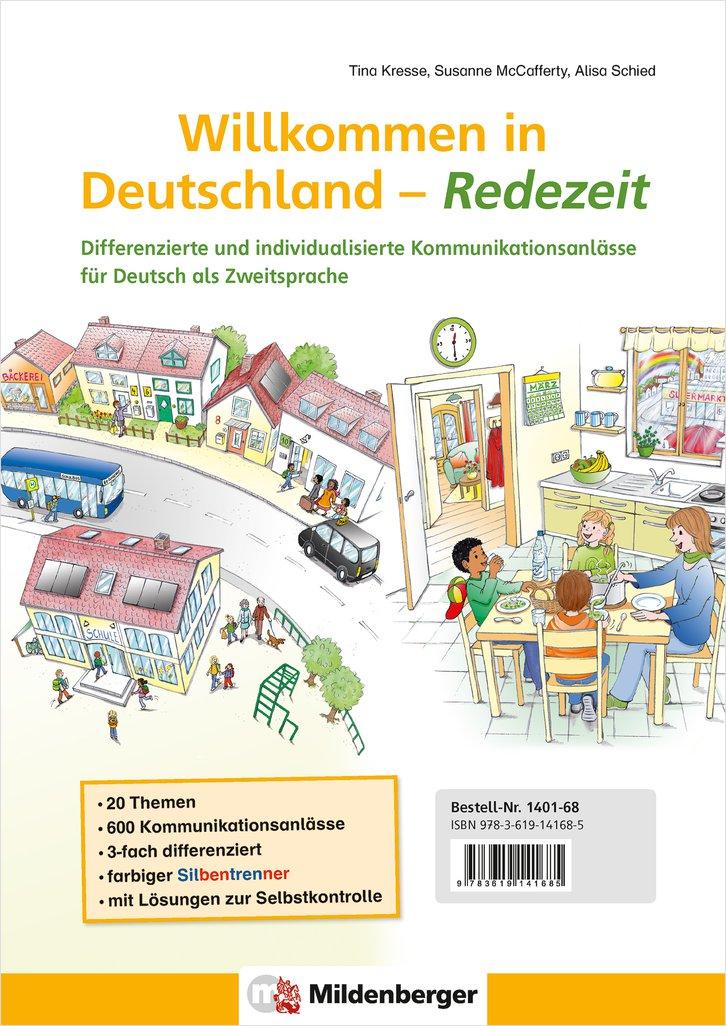 mildenberger verlag gmbh willkommen in deutschland redezeit. Black Bedroom Furniture Sets. Home Design Ideas