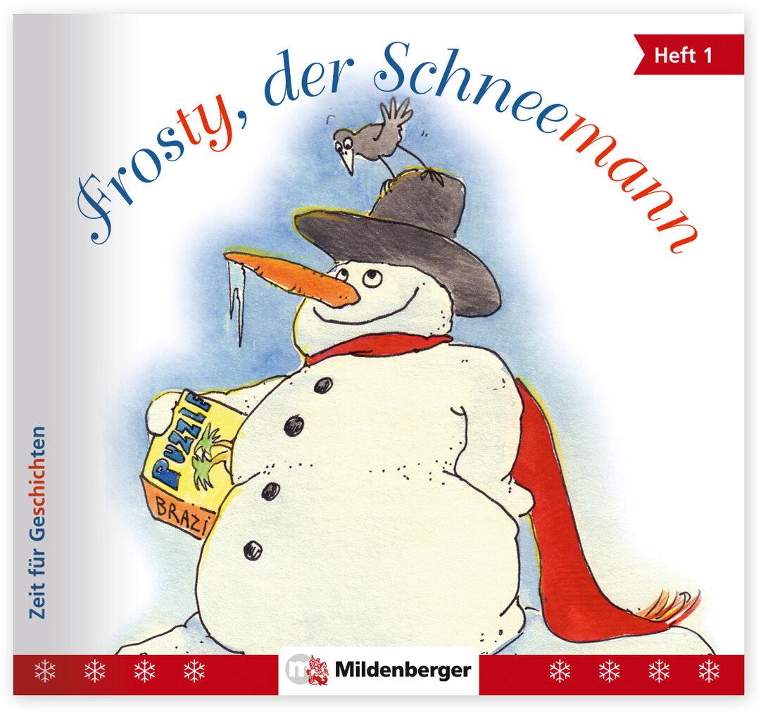 Erfreut Frosty Der Schneemann Malvorlagen Zeitgenössisch - Beispiel ...