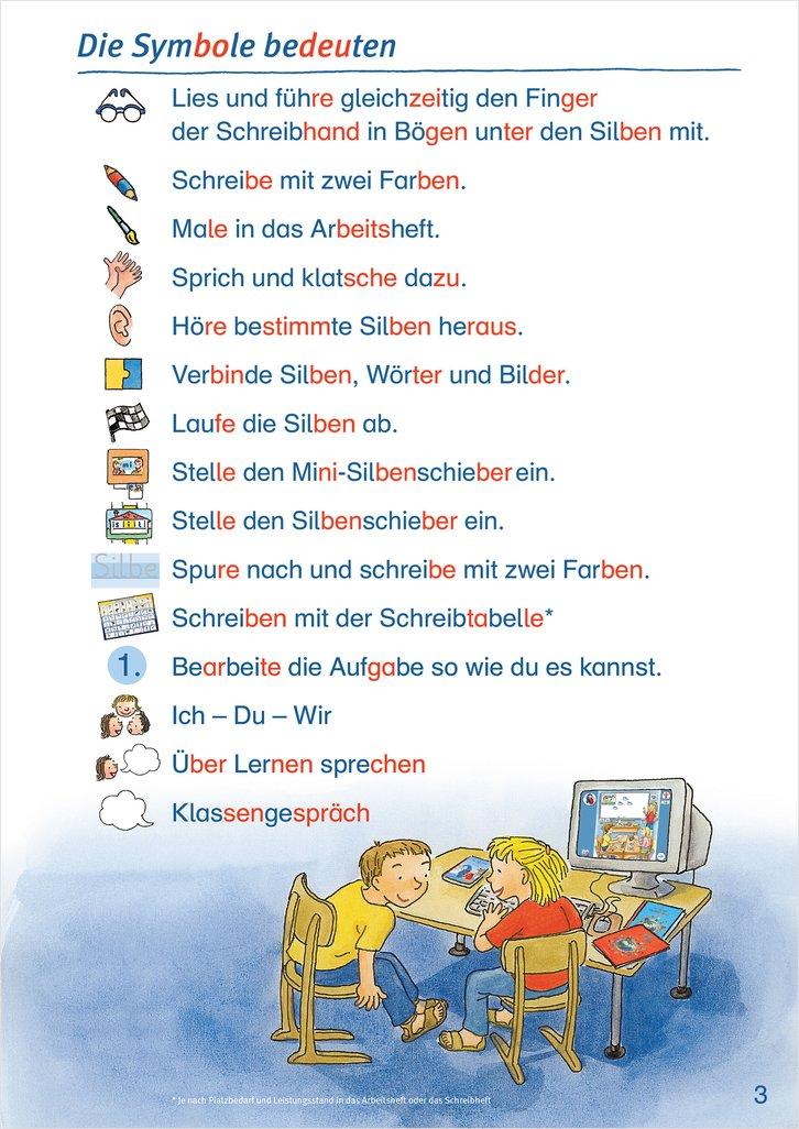 Mildenberger Verlag GmbH - ABC der Tiere 1 – Arbeitsheft ...