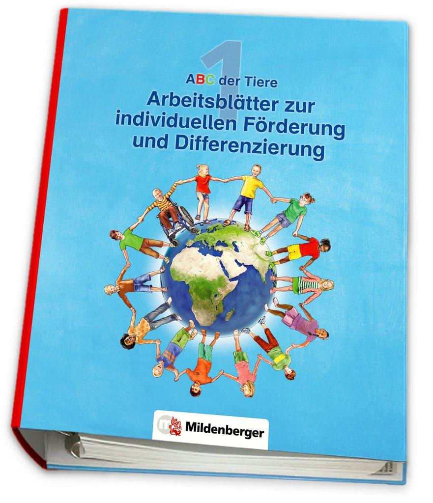 Mildenberger Verlag GmbH   ABC der Tiere 20 – Arbeitsblätter zur ...