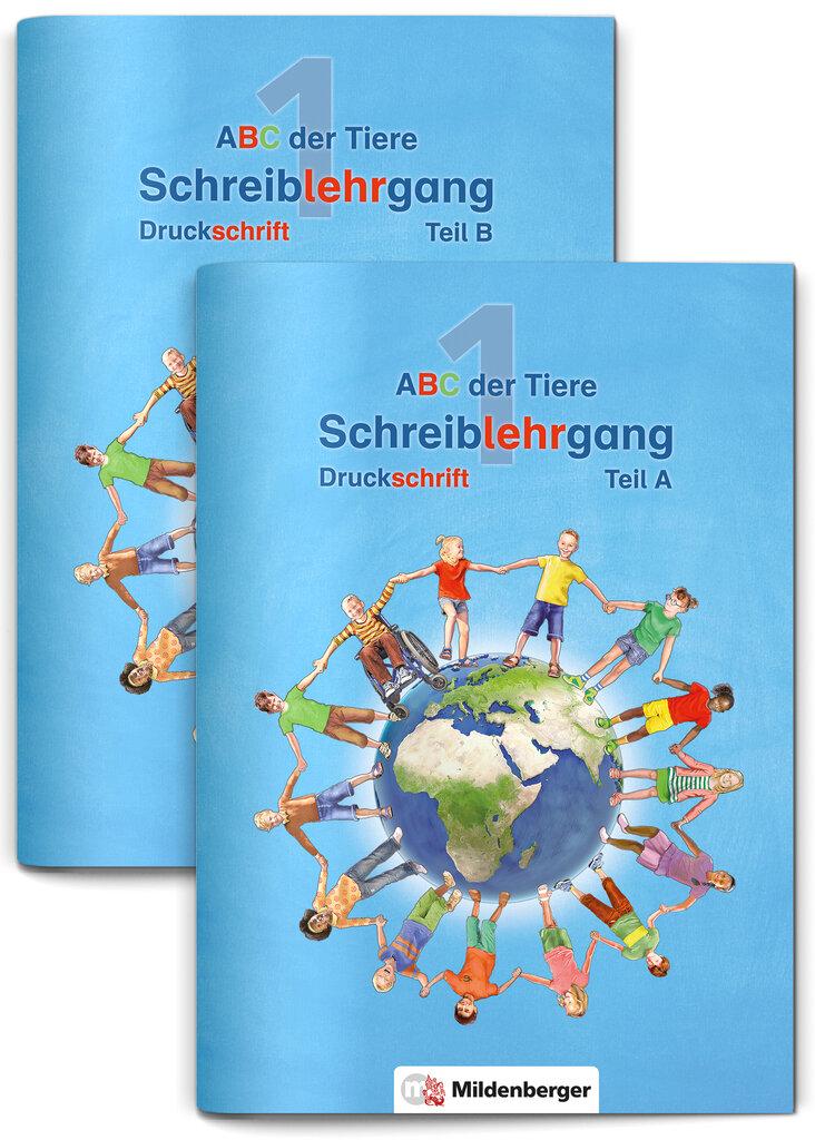 Mildenberger Verlag GmbH - Schülermaterial