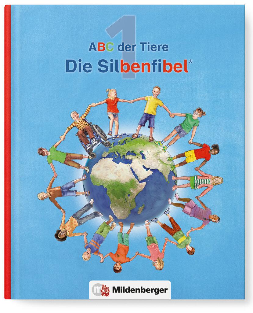 Mildenberger Verlag GmbH - ABC der Tiere 1 – Die Silbenfibel ...