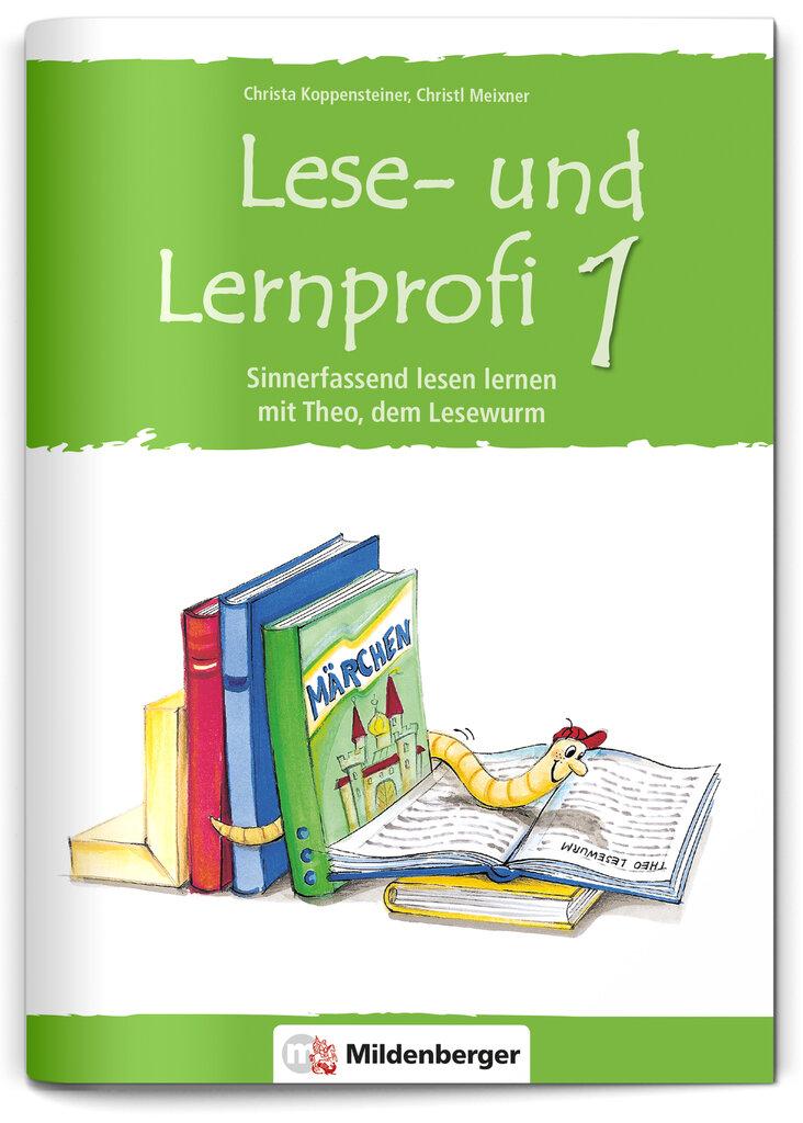 Mildenberger Verlag GmbH - Lese- und Lernprofi 1 ...