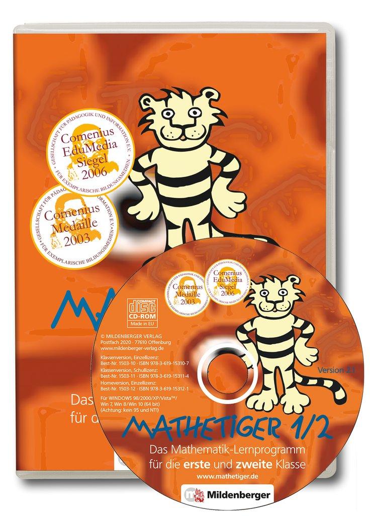 Mildenberger Verlag GmbH - Software für Mathematik
