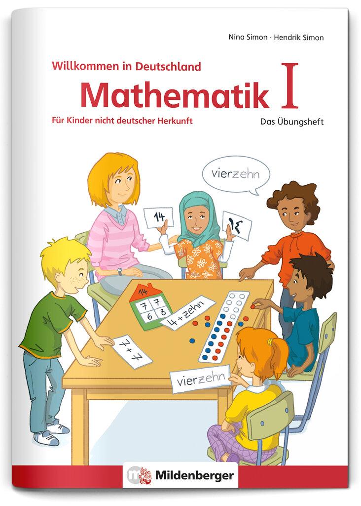Mildenberger Verlag GmbH - Mathematik für Kinder nicht deutscher ...
