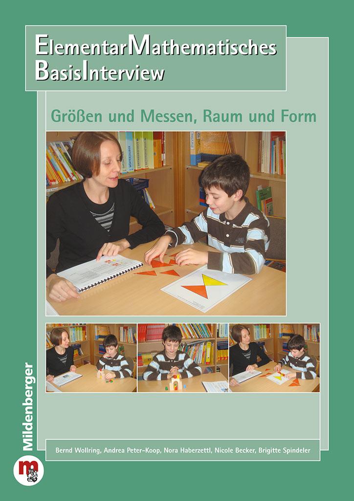 Mildenberger Verlag GmbH - ElementarMathematisches BasisInterview ...