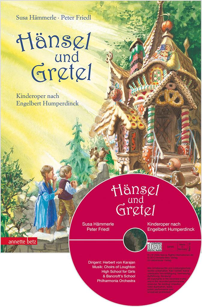 Mildenberger Verlag GmbH - Hänsel und Gretel