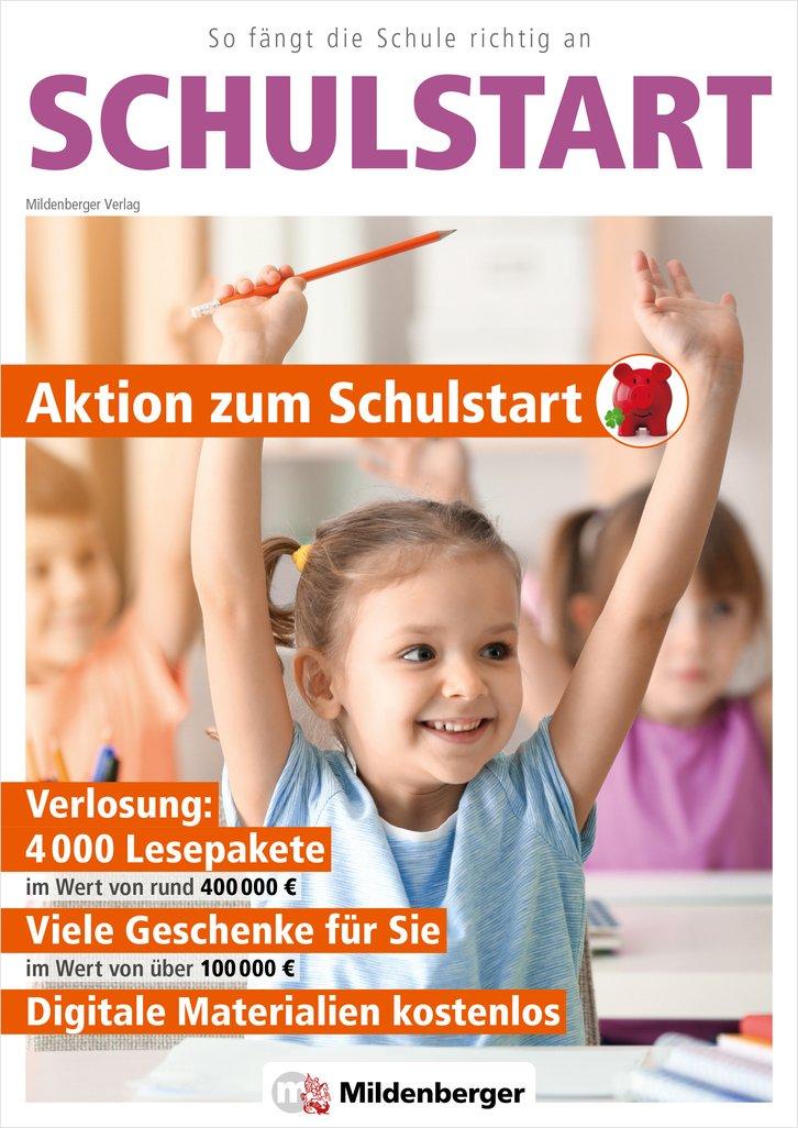 Mildenberger Verlag GmbH - Prospekt: Twist – Arbeitskarten mit ...