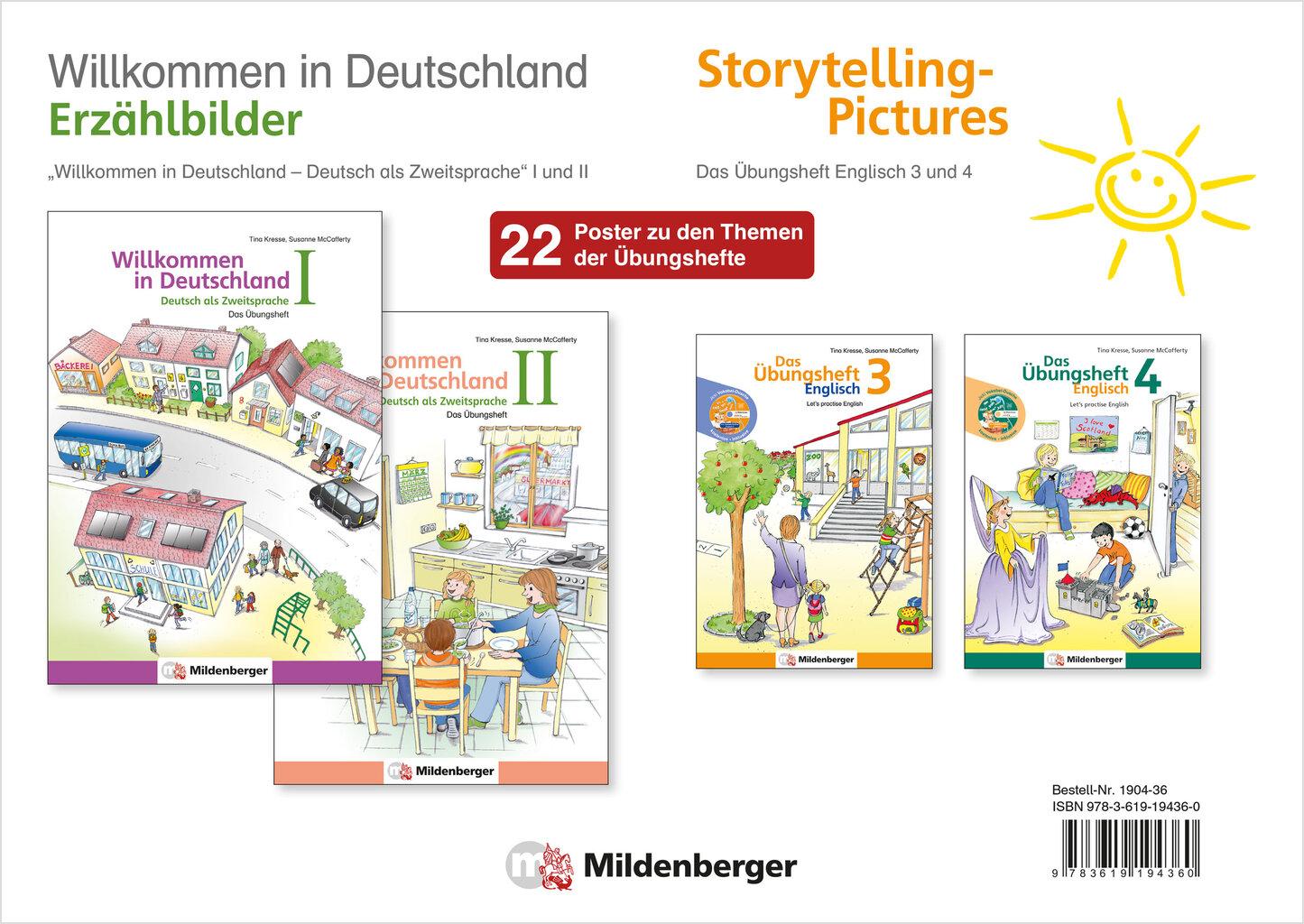 mildenberger verlag gmbh willkommen in deutschland erz hlbilder storytelling pictures. Black Bedroom Furniture Sets. Home Design Ideas
