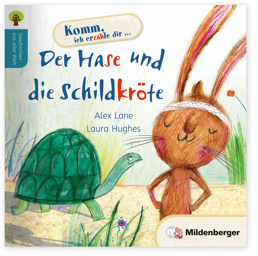 Mildenberger Verlag GmbH - Geschichten aus aller Welt: Der Hase und ...
