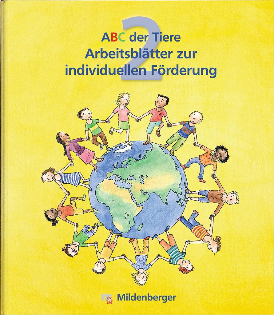 Mildenberger Verlag GmbH - ABC der Tiere 2 – Arbeitsblätter zur ...