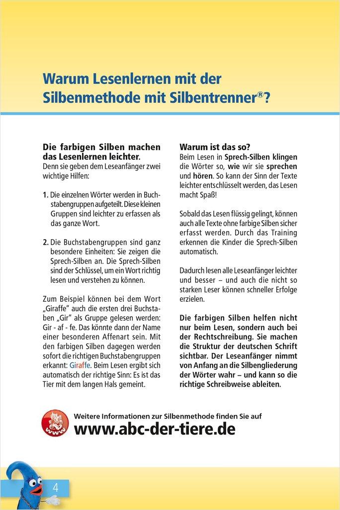 Mildenberger Verlag GmbH - ABC der Tiere 2 – Onlinelizenz, Erstausgabe