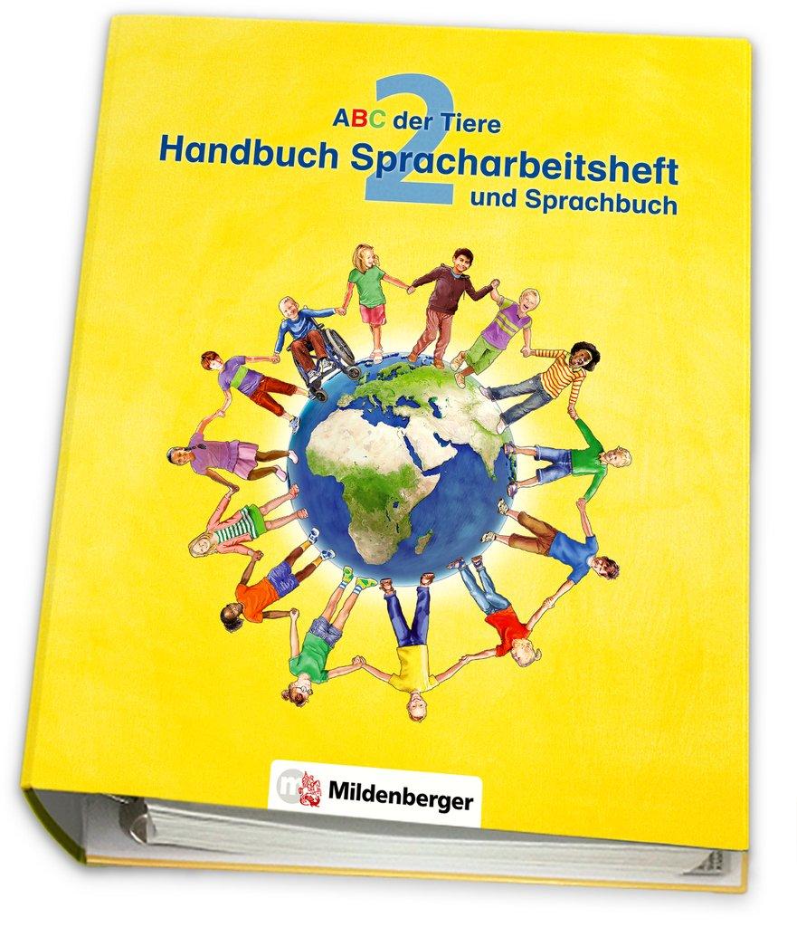 Mildenberger Verlag GmbH - ABC der Tiere 2 – Handbuch