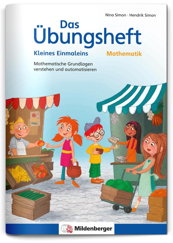 Mildenberger Verlag GmbH - Das Übungsheft Mathematik – Kleines ...