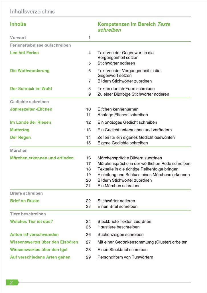 Mildenberger Verlag Gmbh Texte Schreiben Spaß Mit Trolli 3
