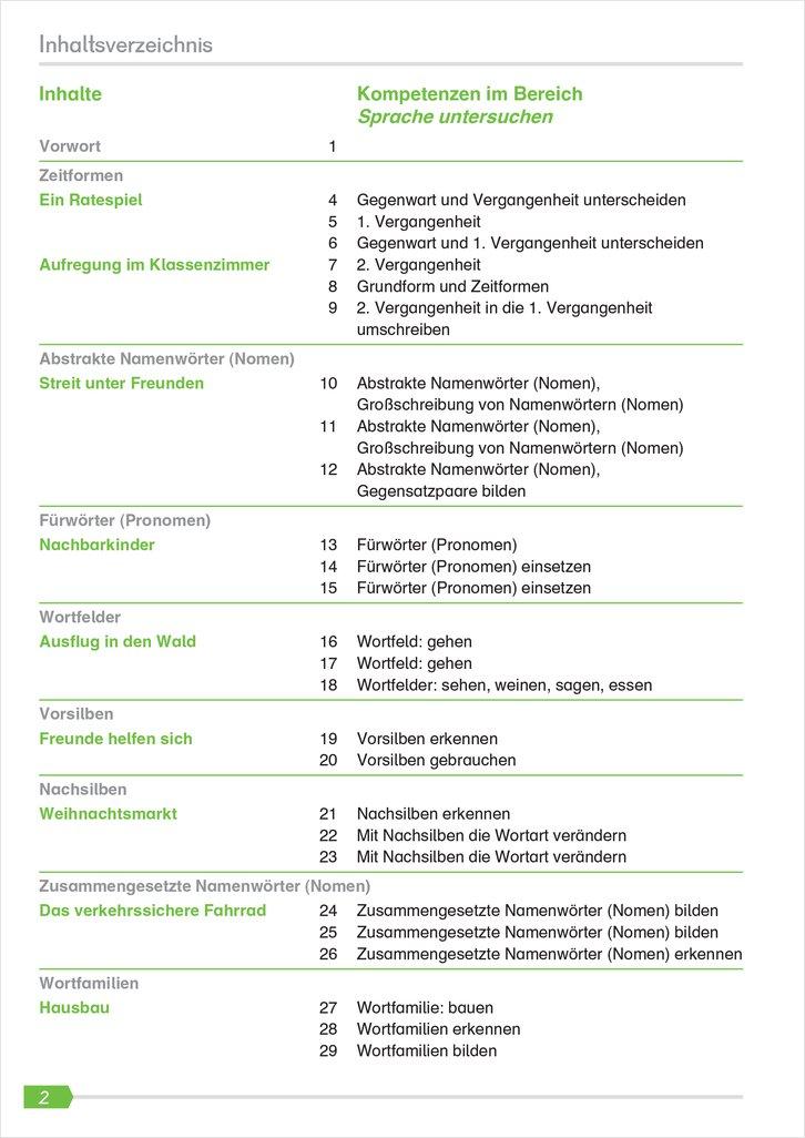 Mildenberger Verlag GmbH - Sprache untersuchen – Spaß mit Trolli 3 ...