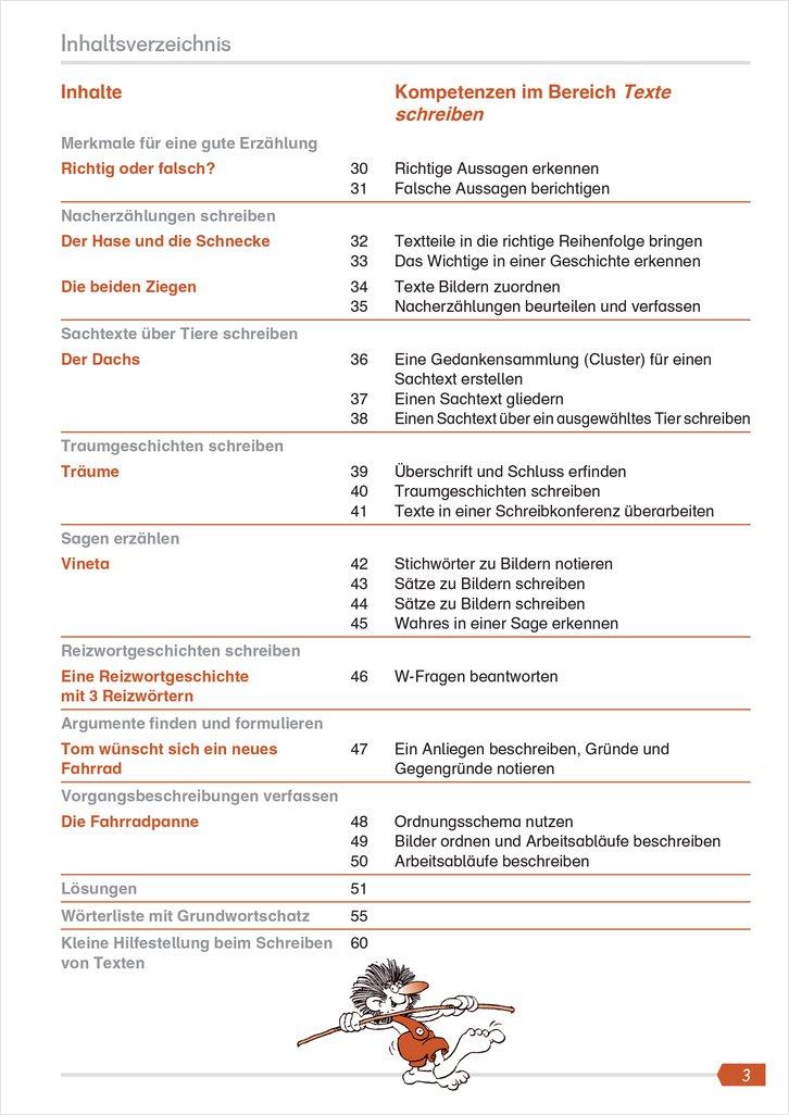 Mildenberger Verlag GmbH - Texte schreiben – Spaß mit Trolli 4 ...
