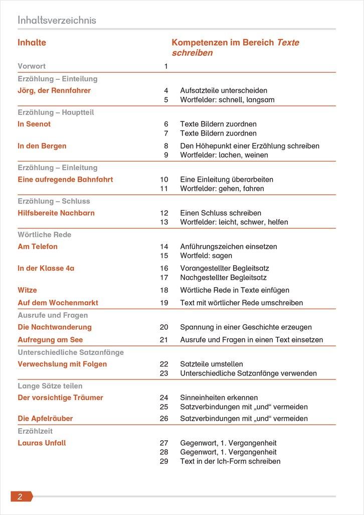 Mildenberger Verlag Gmbh Texte Schreiben Spaß Mit Trolli 4