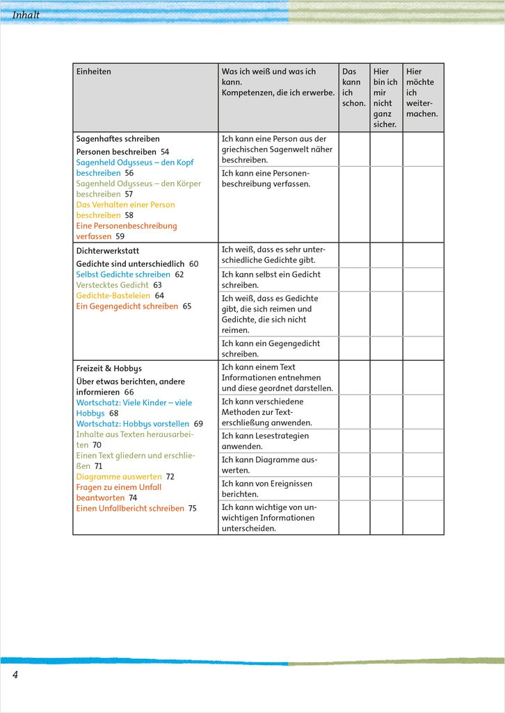Mildenberger Verlag GmbH - Lernwege Deutsch: Texte untersuchen und ...