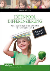 Titelbild: Ideenpool Differenzierung