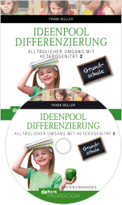 Titelbild: Ideenpool Differenzierung, CD