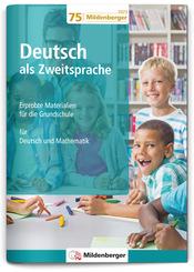 Prospekt: Deutsch als Zweitsprache – Grundschule