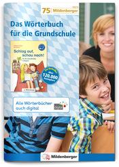 Prospekt: Schlag auf, schau nach! – Wörterbuch und Arbeitshefte, Ausgabe Bayern