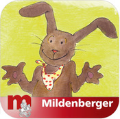 Titelbild: iPad-App: Frohe Ostern / Happy Easter