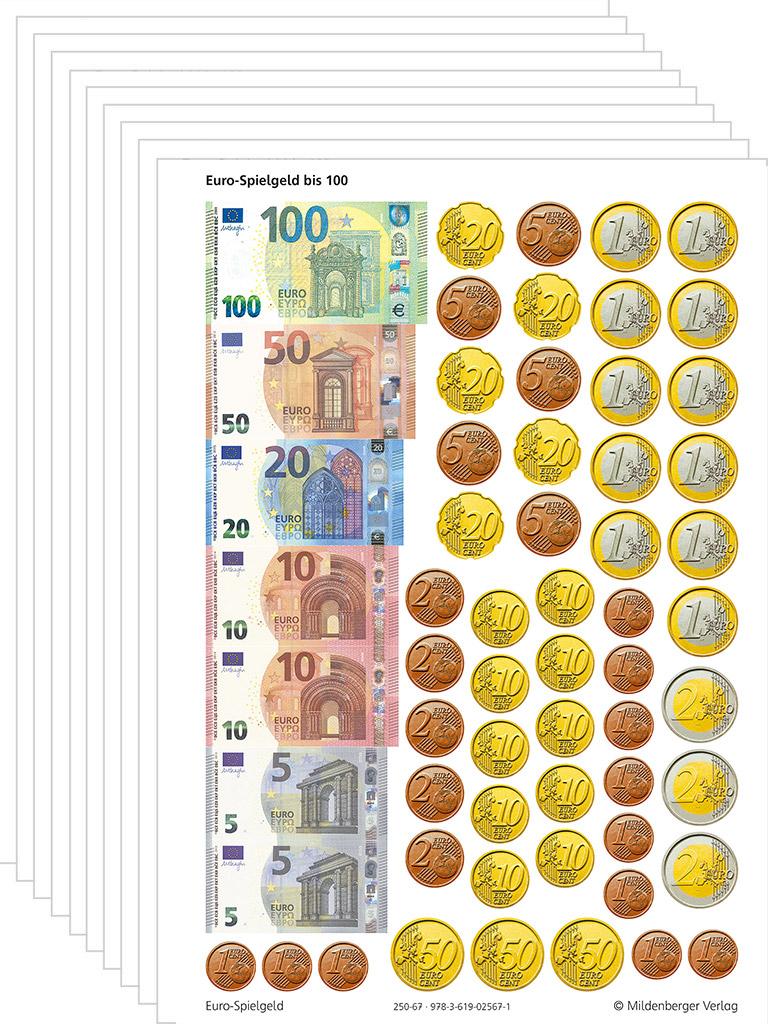 Spielgeld