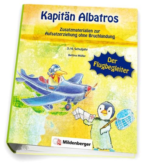 Bild: Kapitän Albatros