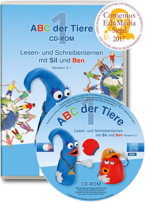 Software ABC der Tiere