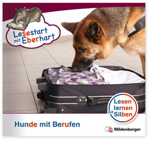 Bild: Hunde mit Berufen