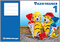 Tiger-Trainer 1 � Arbeitsheft