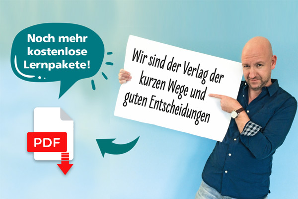 Neue Notfall-Lernpakete für Mathematik & Deutsch