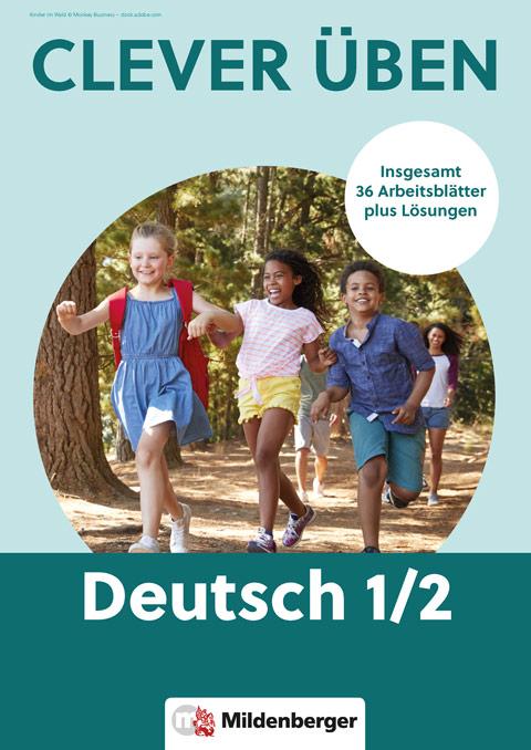 Kostenloser Download Deutsch Klasse 1/2