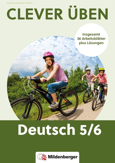 Kostenloser Download Deutsch Klasse 5/6